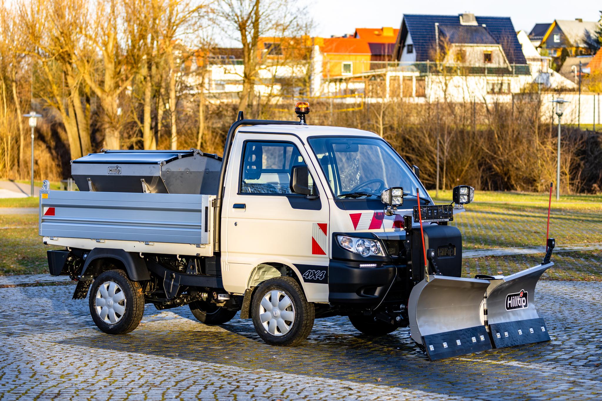 Hilltip Reparatur, Service & Ersatzteile für Hilltip Streuer und Schiebeschilder |  HWNtec